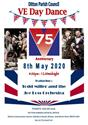 VE DAY 75TH ANNIVERSARY DANCE
